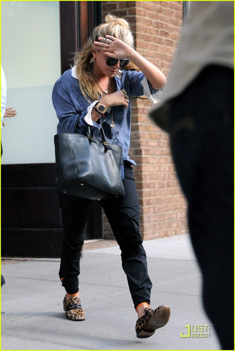 Mary Kate Olsen Dona T